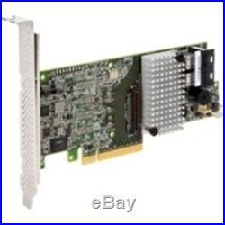 Intel RS3DC080 Controller Card SAS/SATA 8Port Integrated RAID Single Retail