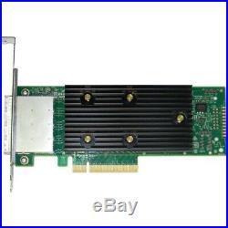 Intel RSP3GD016J Tri-Mode PCIe SAS SATA RAID NVME Storage