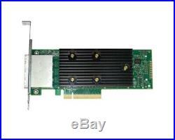 Intel RSP3GD016J Tri-Mode-SATA 6Gbps/SAS 12Gbps/PCIe RAID Controllers