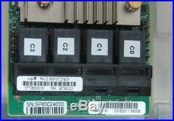Intel RSP3TD160F / 9460-16i Tri-mode PCIe nVME/SAS/SATA RAID Adapter