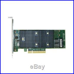 Intel RSP3WD080E Controller Card Tri-Mode SAS/SATA/PCIe RAID Adapter 8 Internal