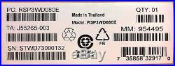 Intel RSP3WD080E RAID Adapter Low-Profile MD2 PCIe AIC PCIe/SAS/SATA NEW OPEN