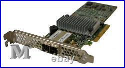 Intel Raid Controller Card -PCI-Express x8 SAS/SATA -12.0Gbps RS3SC008
