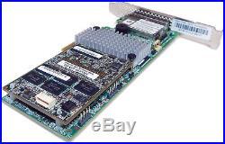 Intel SAS SATA 6Gb/s PCIe RAID Controller RS25SB008