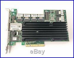 L3-25243-19D LSI MegaRAID SAS 9280-24i4e SAS/ SATA 6Gbps PCIe RAID Controller