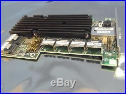 L3-25243-19d Lsi Megaraid Sas 9280-24i4e Sas/ SATA Pcie Raid Controller