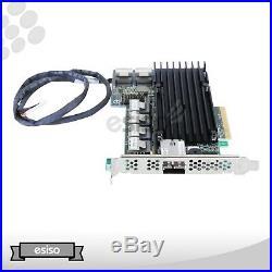 L3-25243-19d Sas9280-24i4e Megaraid 28 Sata+sas Port 6gb/s Pci-e Raid Controller