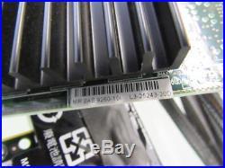 L3-25243-20D LSI MegaRAID SAS 9260-16i PCIe 2.0 x8 SATA/SAS RAID controller