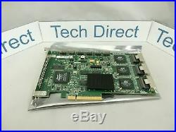 LSI 3Ware 9650SE-24M8 SATA PCIe 24-Port 512MB RAID Controller W Cable ZZ