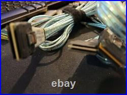 LSI 3Ware 9650SE-24M8 SATA PCIe 24-Port 512MB RAID Controller withBBU & Cables