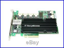LSI 3Ware 9750-24i4e 28 Port SAS SATA PCIe x8 6Gb RAID Controller LSI00251