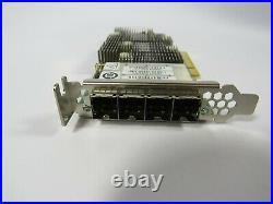LSI 9206-16e 6Gb/s 16-Port SATA SAS PCI-e 3.0 x8 External HBA H3-25448-05C