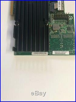 LSI 9260-16i 4SFF8087 16-port 6GB SAS SATA PCI-E Disk Controller RAID Card