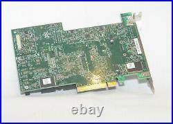 LSI 9260-16i SAS SATA 6gb/s PCIe x8 16-Port RAID Controller