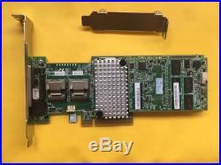 LSI 9270CV-8i 1G Cache SAS/SATA RAID PCIe 3.0 6G RAID Controller + Battery US