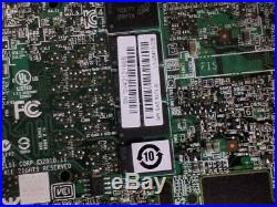 LSI MegaRAID LSI00306 9266-4i PCI-Express 2.0 x8 SATA//SAS RAID Controller Kit ZZ