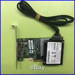 LSI 9272-8i PCI-E 3.0 8Port 512M cache 6Gbps SATA/SAS Raid+ KEY+Batter =9271-8I
