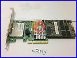 LSI 9285CV-8e LSI00298 PCI-E2.0 x8 SATA/SAS RAID Controller