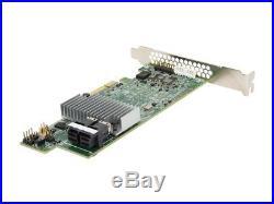 LSI 9300 MegaRAID SAS 9361-8i PCI-e 3.0 x8 SAS/SATA 12Gb/s RAID Controller