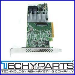 LSI 9300 MegaRAID SAS 9361-8i PCIe 3.0 x8 SATA/SAS 8-Port 12Gb/s RAID Controller