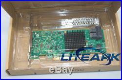 LSI 9311-8i 12Gbps 8 Ports HBA PCI-E 3.0 SATA SAS RAID Controller