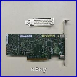 LSI 9311-8i SAS3008-8I 12Gbps 8 Ports HBA PCI-E 3.0 SATA SAS RAID Controller New