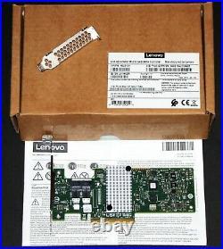 LSI 9340-8i SAS SATA M1215 12Gbps 8-Port PCI-Express 3.0 X8 RAID Controller Card