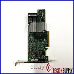 LSI 9361-8i SAS SATA PCI-E 12Gb RAID Card with High Profile Bracket SFF8643