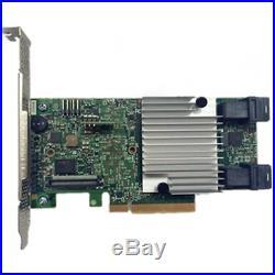LSI 9362-8i PCI-E 3.0 x8 SATA/SAS 8-Port 12Gb/s RAID Controller =9361-8i