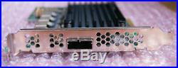 LSI 9750-16i4e 16-Port Int + 4-Port Ex 6Gb/s SAS SATA PCI-e2 x8 RAID Controller