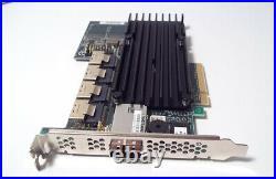LSI 9750-16i4e PCI-Express SATA + SAS 16 Int & 4 Ext Ports RAID Controller Card