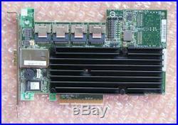 LSI L3-25243-25A 16-Port SAS/SATA RAID Controller 6Gb PCI-express2 x8 9750-16i4e