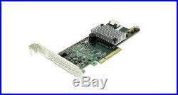 LSI LSI00305 SAS 9266-4i SAS SATA Single Port PCI-E x8 RAID Controller