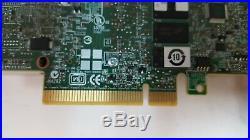 LSI MR 9361-8i SAS SATA 12Gb/s PCIe 3.0 RAID Controller raid 0/1