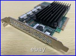 LSI MR SAS 9260-16i 16-Port SAS SATA RAID PCI-E Controller Card