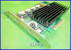 LSI MR SAS 9260-16i 16-Port SAS SATA RAID PCI-E Controller Card @7