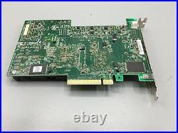 LSI MR SAS 9260-16i 16-Port SAS SATA RAID PCI-E Controller Card Free S/H