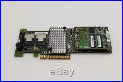 LSI MR SAS 9265-8i 6GB/s PCI-E SAS/SATA RAID CONTROLLER