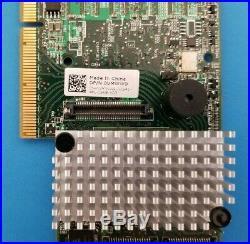 LSI MR SAS 9271-8i PCI-e 3.0 6G 8 Port SATA SAS 1GB RAID Controller LSI00330