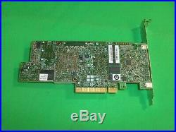 LSI MR SAS 9361-8i MegaRAID 12Gb/s PCI-E 3.0 SATA + SAS RAID CONTROLLER CARD
