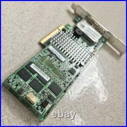 LSI MegaRAID 6GB/S 9286CV-8e 1G cache SAS/SATA/SSD RAID PCI-E3.0 Controller Card