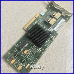 LSI MegaRAID 9240-8i 8-port PCI-Express 6Gb/s SATA SAS RAID controller LSI00200