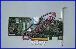 LSI MegaRAID 9265-8i 6Gb/s SAS SATA PCI-E2.0 1G cache RAID Controller Card