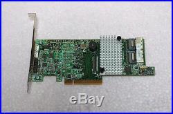 LSI MegaRAID 9271-8i PCI-E 3.0 8-Port 6Gbps SATA/SAS Raid 1GB cache controller
