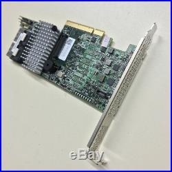 LSI MegaRAID 9271-8i PCI-E 3.0 8-Port 6Gbps SATA/SAS Raid Card