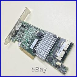 LSI MegaRAID 9271-8i PCI-E 3.0 8-Port 6Gbps SATA/SAS Raid controller card