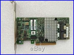 LSI MegaRAID 9272-8i 1GB PCI-E 3.0 8-Port 6Gbps SATA/SAS Raid=9271-8I