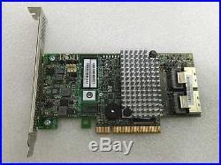 LSI MegaRAID 9272-8i PCI-E 3 0 8Port 512M cache 6Gbps SATA
