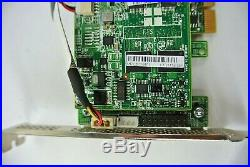 LSI MegaRAID 9272-8i PCI-E 3.0 8Port 512MB cache 6Gbps SATA/SAS Raid US seller