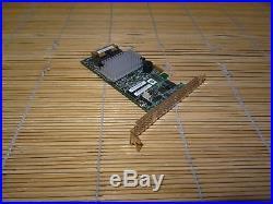 LSI MegaRAID 9272-8i Raid card PCI-E 8 Port 6Gbps SATA/SAS 512MB Controler no Ba